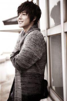Kim Hyun Joong!
