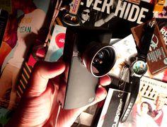 Flip Cam Wide Angle Lens