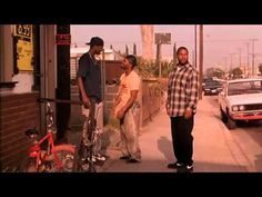 Friday - The Store Scene (Funny Scene) HD - YouTube