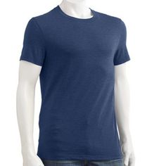 Urban Pipeline Heather Tee - Big and Tall