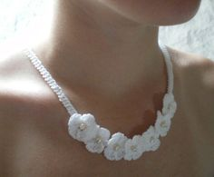 A very pretty necklace