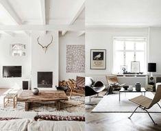 Wohnzimmer Minimalistisch Einrichten, Doch Mit Eigenem Charakter |  Wohnzimmer Ideen | Pinterest | Minimalist, Living Rooms And Minimalist Room