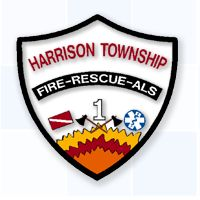 Harrison Township Fire Department