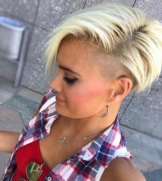 #hair #hairlove #hairstyle #haircut #hairinspiration #pixie #pixie360 #pixiecut #pixiegirl #pixiehair #pixiestyle #pixiepower #pixiehaircut #shorthair #shortcut #shorthairdontcare #nothingbutpixies