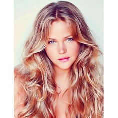 Hair Color Trends 2018 – Highlights Honey hair Discovred by : Brooke Albers Beauté Blonde, Blonde Waves, Medium Blonde, Blonde Highlights, Neutral Blonde Hair, Natural Blonde Color, Natural Hair, Natural Beauty, Chunky Highlights