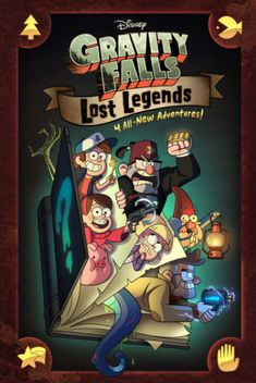 I keep seeing shit for seemingly new Gravity Falls stuff and This shown is literally like a drug, I'm in desperate need for a fix.