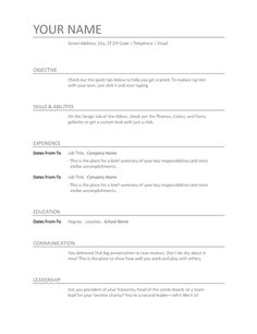 Caregiver Sample Resumes Captivating Resume Builder Pieces Together #caregiver Resumes Caregiverlist .