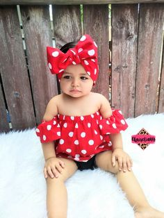 40 New Ideas Baby Girl Pictures Head Wraps Cute Baby Girl, Cute Babies, Baby Girl Fashion, Kids Fashion, Babies Fashion, Watercolor Wallpaper Iphone, Baby Girl Pictures, Head Wrap Headband, Baby Head