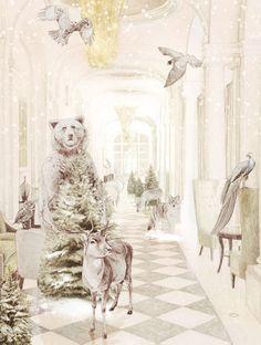 Vivre un conte de fees a Paris Trianon Palace