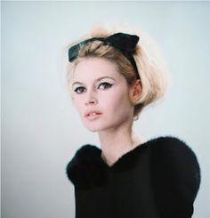 1   Bridgitte Bardot;   '60s style vs...