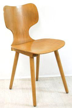 VG614 - Baumann chair 1950