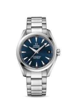 Omega Master Co-Axial 38.5 mm