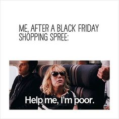 25 Hilarious Fashion Girl Quotes You'll Want to Share With All Your Friends Black Friday was bad news for our wallets, good news for our closets. 25 Hilarious Fashion Girl Quotes You'll Want to Share With All Your Friends Black Friday was bad news for our Memes Humor, Friday Quotes Humor, Funny Friday Memes, Funny Memes, Humor Quotes, Funny Videos, Girl Quotes, Me Quotes, Funny Quotes