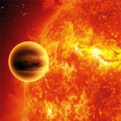 """Systems with """"Hot Jupiter"""" planets are unlikely to have earth-like planets. Mostly because when the hot jupiter makes its way closer to the star it can shoot other planets out of the solar system with its huge gravitational pull."""