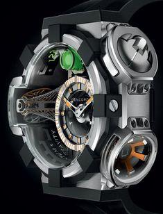 C1 Quantum Gravity, Concord #watch.
