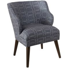 Found it at Joss & Main - Mila Arm Chair