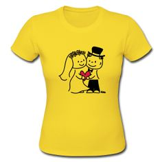 Women's Girlie Shirt  Form-fitting t-shirt for women, 100% cotton, Brand: Continental Clothing     http://atshirtslandfactory.spreadshirt.fr/en