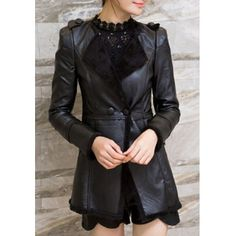 Outerwear | Cheap Winter Outerwear For Women Online Sale | DressLily.com Page 7