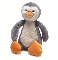 Jellycat's Bashful Penguin Medium