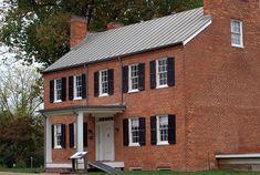 Historic Blenheim and the Civil War Interpretive Center Blenheim House, Washington Dc Area, Fairfax County, Travel And Leisure, Civilization, Mansions, House Styles, City, Virginia