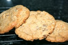 A-Z Everything But the Kitchen Sink Chocolate Chip Cookies by Cookin' With Love @ Tasty Kitchen