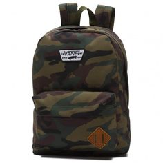 Vans Vans Old Skool II Backpack Classic Camo - Vans Europe Official Site
