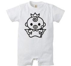 王様 : T.TSOUL [フライスTシャツ] - デザインTシャツマーケット/Hoimi(ホイミ)
