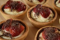 Tart Recipes, Cooking Recipes, Baked Potato, Cheesecake, Sweets, Baking, Ethnic Recipes, Desserts, Food