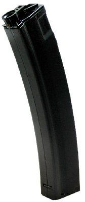 SDMSDG5L AEG metal airsoft magazine 200 round by TSD. $12.59. High capacity magazines for electric guns are a must for any serious airsofter. The high-cap magazines look exactly the same as the standard magazines but can hold up to 8 times the amount of ammo.  • SDMSDG5L AEG metal magazines are compatible with:• - Echo1 SG Vector Arms 1 RIS Full Stock • - Echo1 Vector Arms 2 RIS RIS Adjustable Stock • - Echo1 Sub Gun 1 AEG Full Stock • - Echo 1 Sub Gun 2 AEG Ret...