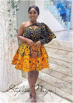 30+ Gorgeous and Sophisticated Styles For Very Fashionable Women - Stylish Naija African Fashion Ankara, Latest African Fashion Dresses, African Dresses For Women, African Print Fashion, Africa Fashion, African Attire, African Style, African Wear, African Beauty