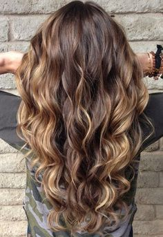 20 super trendy hair color ideas 2018