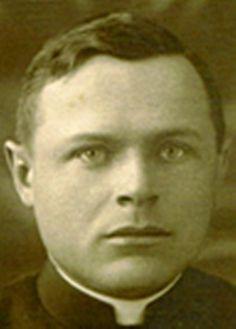Stanislaw Kolodziej, mort à Dachau en décembre 1942, victime d'expériences médicales sur le phlegmon.