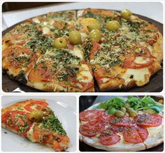 33 Things to love about Buenos Aires: #8 Pizza!