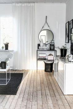 round-mirror-decor-trend-hanged-mirror