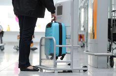 Messen oder nachzahlen Was beim Handgepäck zu beachten ist - TRAVELBOOK.de