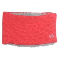 Girl Coral Neck Scarf