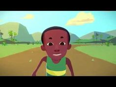Go behind the scenes to learn more about The Boy Who Learned to Fly, an animated film based on the life of Usain Bolt.