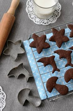 Csak a Puffin Crunches, Cookie Jars, Sweet Recipes, Xmas, Cookies, Blog, Advent, Biscuits, Crack Crackers