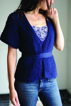 Ravelry: etienne pattern by Carrie Bostick Hoge
