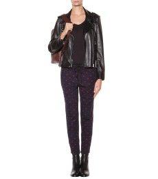 3.1 Phillip Lim - Wool-blend track pants - mytheresa.com GmbH