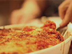 Berenjenas a la parmesana por Narda Lepes | recetas |