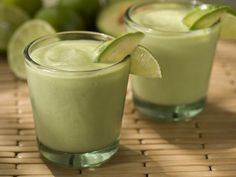 Guacamole Margarita! Just in time for #CincoDeMayo >> http://www.hgtv.com/entertaining/13-summer-cocktails-and-frozen-drinks/pictures/page-8.html?soc=pinterest