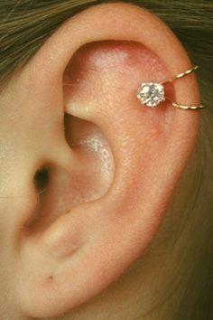 Cartlidge Ear Cuff