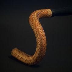 LEH Seats- braided bicycle handlebar grips.