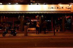 crackbird in dublin for fried chicken Dublin Restaurants, Square Feet, Architecture Design, Ireland, City, Places, Shop Ideas, Fried Chicken, Travel