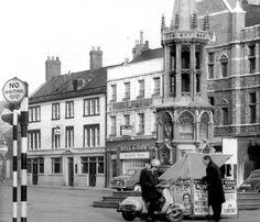 Market Place « PETERBOROUGHIMAGES.CO.UK
