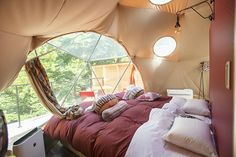 Places To Travel, Travel Destinations, Places To Go, Have A Nice Trip, Van Life, Nice View, Glamping, Architecture, Outdoor
