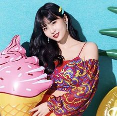 Find images and videos about kpop, twice and momo on We Heart It - the app to get lost in what you love. Nayeon, South Korean Girls, Korean Girl Groups, Rapper, Twice Members Profile, Twice Group, Twice Album, Sana Momo, Twice Korean