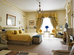 The Ritz London Hotel London, United Kingdom