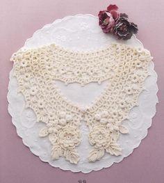 #ClippedOnIssuu from Crochet girls style
